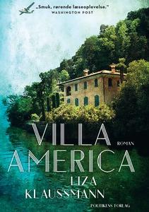 Villa America (e-bog) af Liza Klaussm