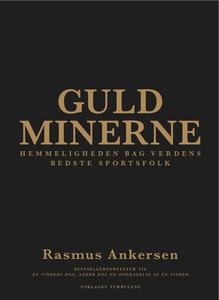 Guldminerne (e-bog) af Rasmus Ankerse