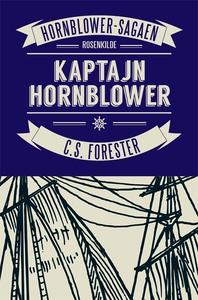 Kaptajn Hornblower (e-bog) af C.S. Fo