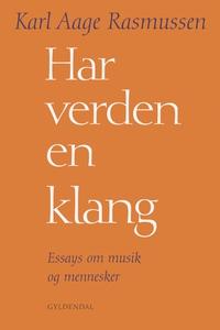 Har verden en klang (e-bog) af Karl A