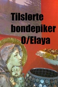 Tilslørte bondepiker O/ Elaya (ebok) av Turid