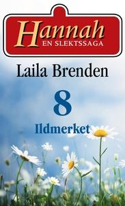 Ildmerket (ebok) av Laila Brenden