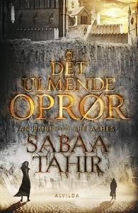 Det ulmende oprør (e-bog) af Sabaa Ta