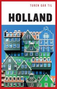 Turen går til Holland (e-bog) af Anet