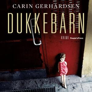Dukkebarn (lydbog) af Carin Gerhardse
