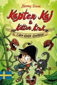 Kapten Kaj & Katten Krok #3: I den djupa djungeln