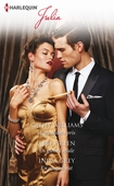 Ægteskabets pris/En glohed aftale/En magisk nat