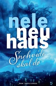 Snehvide skal dø (e-bog) af Nele Neuh
