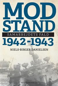Modstand 1942-1943 (e-bog) af Niels B