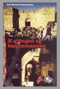 K-gjengen7 og bombemannen (ebok) av Geir Hara