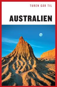 Turen Går Til Australien (e-bog) af L