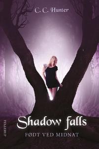 Shadow Falls #1: Født ved midnat (lyd