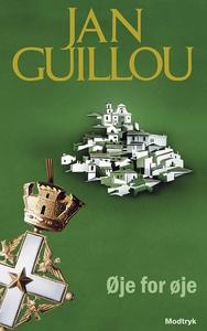 Øje for øje (e-bog) af Jan Guillou