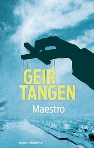 Maestro (lydbog) af Geir Tangen