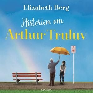 Historien om Arthur Truluv (lydbog) a
