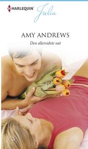 Den allersidste nat (e-bog) af Amy An