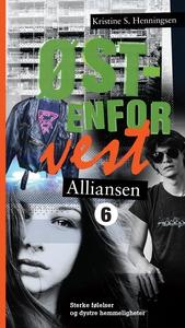 Alliansen (ebok) av Kristine S. Henningsen
