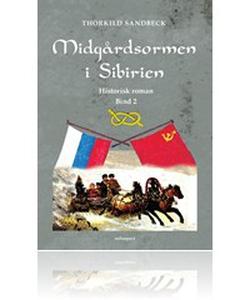 Midgårdsormen i Sibirien (e-bog) af T