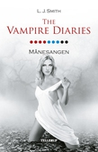 The Vampire Diaries #9: Månesangen