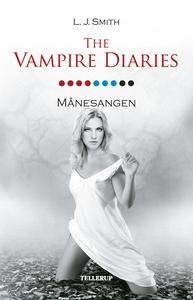 The Vampire Diaries #9: Månesangen (e