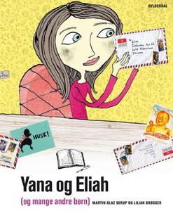 Yana og Eliah (lydbog) af Martin Glaz