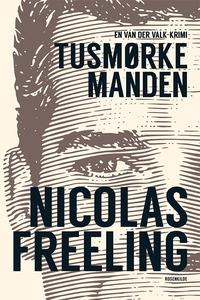 Tusmørkemanden (e-bog) af Nicolas Fre