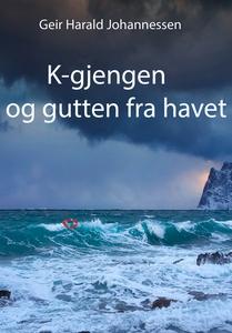 K 09 K-gjengen og gutten fra havet (ebok) av