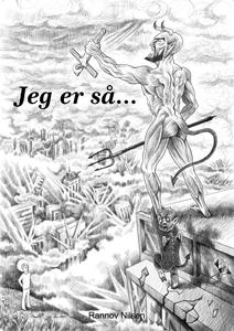 Jeg er så... (ebok) av Rannov Nilsen