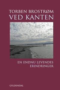 Ved kanten (e-bog) af Torben Brostrøm