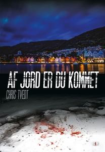 Af jord er du kommet (lydbog) af Chri
