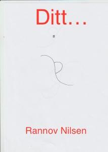 Ditt... (ebok) av Rannov Nilsen