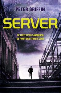 Server (e-bog) af Peter Griffin