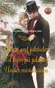 Frieri ved juletider / Et kyss på julaften /