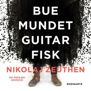Buemundet guitarfisk (lydbog) af Niko