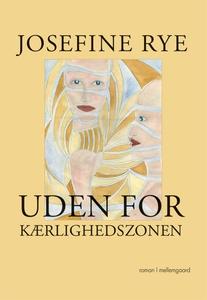 Uden for kærlighedszonen (e-bog) af J
