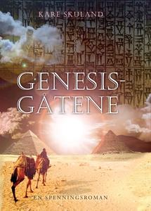 Genesis-gåtene (ebok) av Kåre Skuland