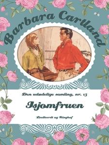 Isjomfruen (e-bog) af Barbara Cartlan