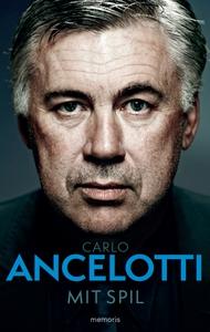 Mit spil (e-bog) af Carlo Ancelotti