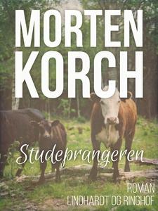 Studeprangeren (e-bog) af Morten Korc