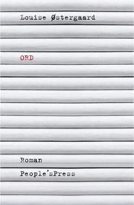 Ord (e-bog) af Louise Østergaard