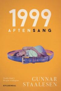 1999 – Aftensang (e-bog) af Gunnar St