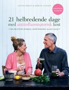 21 helbredende dage med antiinflammat