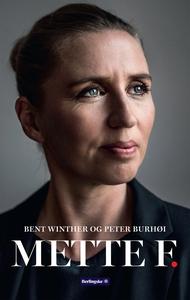 Mette F. (e-bog) af Bent Winther, Pet