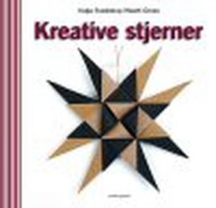 KREATIVE STJERNER (e-bog) af Katja Sv
