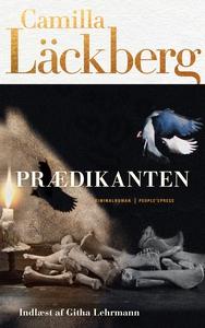 Prædikanten (lydbog) af Camilla Läckb