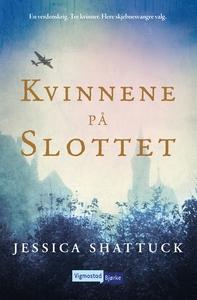 Kvinnene på slottet (ebok) av Jessica Shattuc