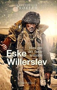 Eske Willerslev (lydbog) af Eske Will