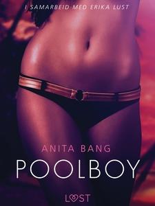 Poolboy - erotisk novelle (ebok) av Anita Ban