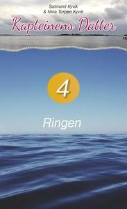 Ringen (ebok) av Salmund,Kyvik, Nina Torpen K