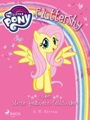 My Little Pony - Fluttershy og den store pelsvenn-festivalen